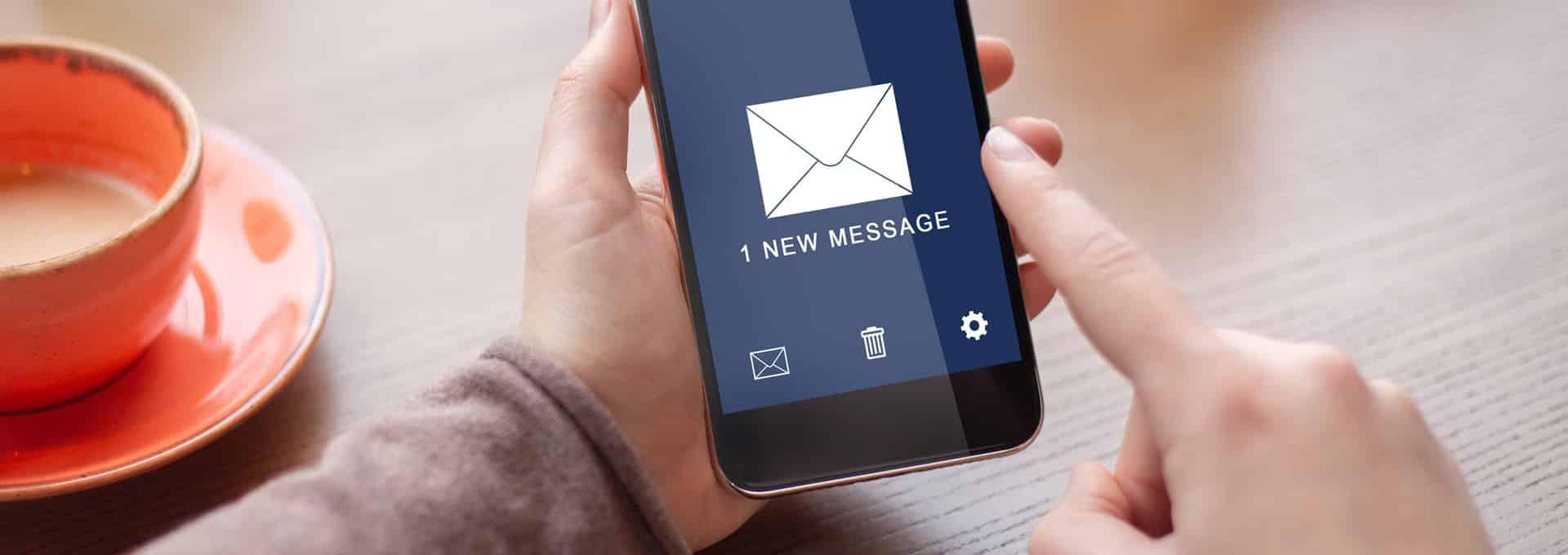 email marketing anbieter vergleich
