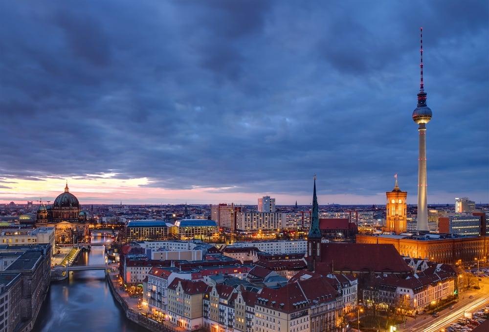 Online Marketing Berlin Preise