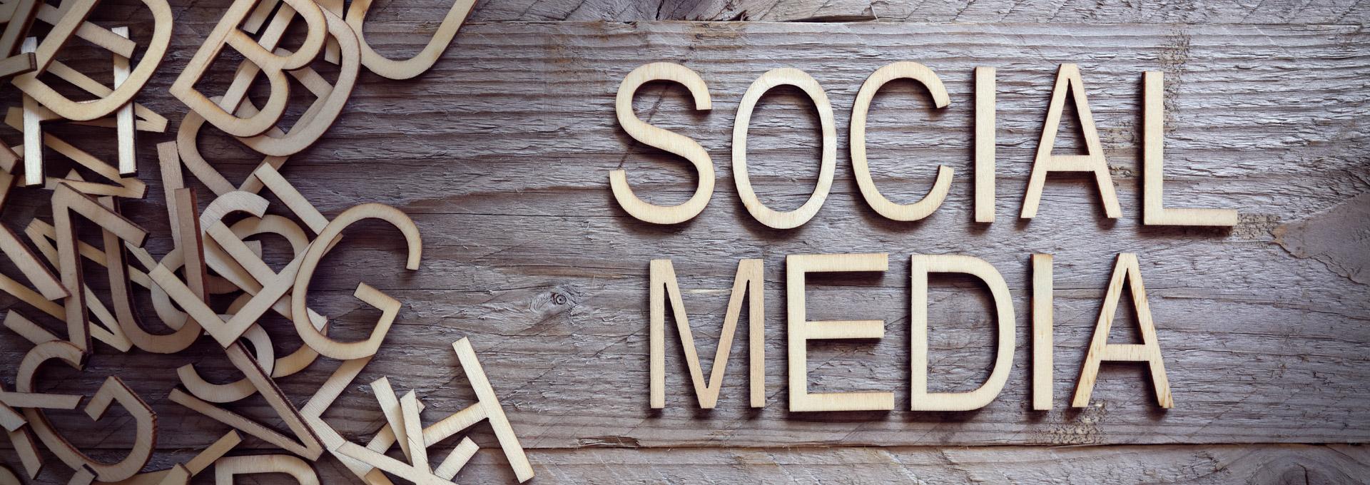 social media ads buchen