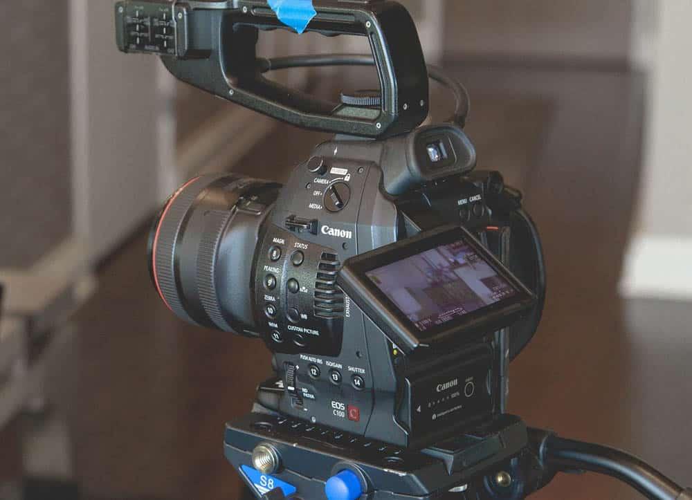 videoprodukion preise