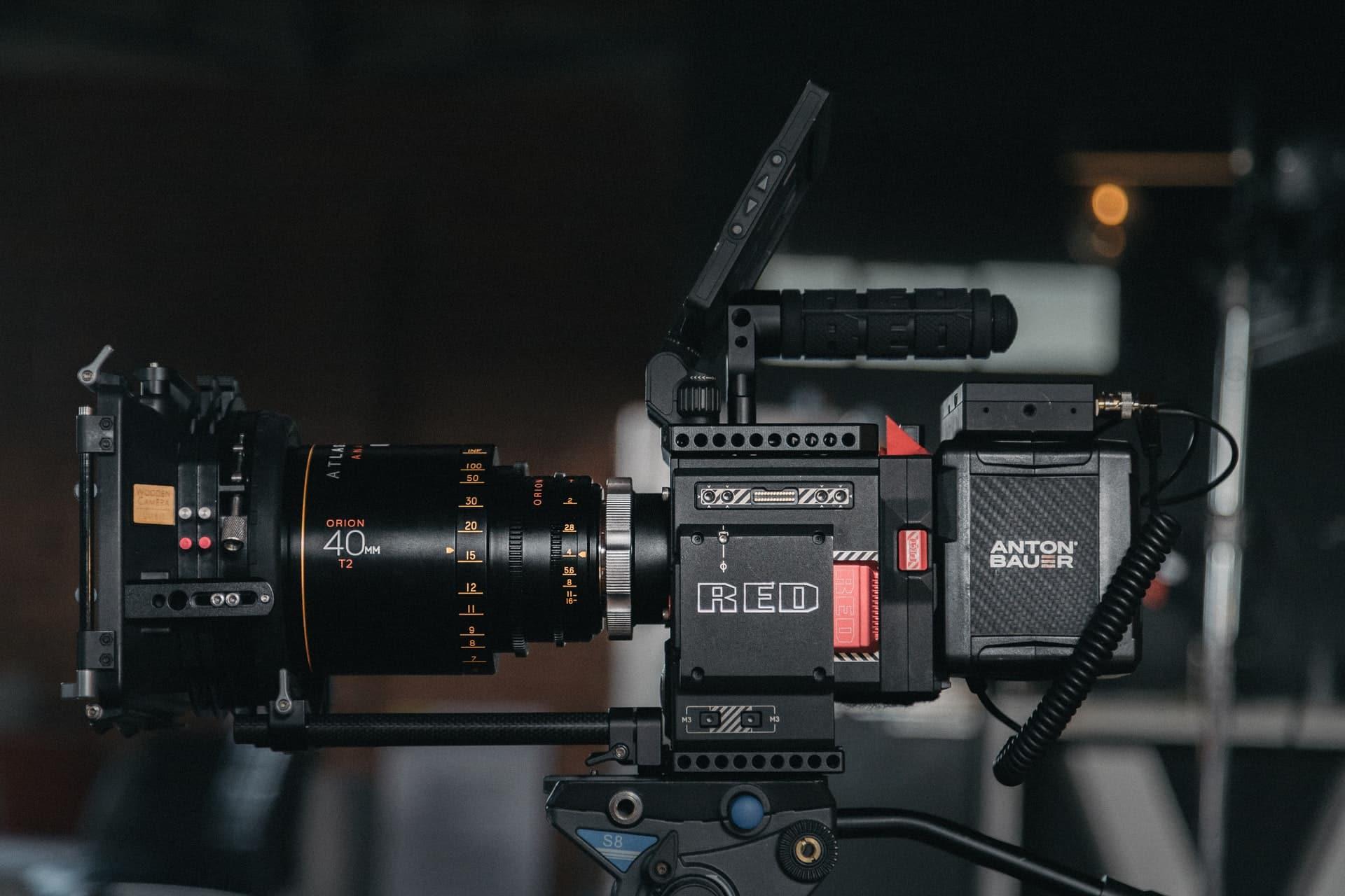 videoproduktion ablauf